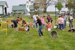 Petting Farm Easter