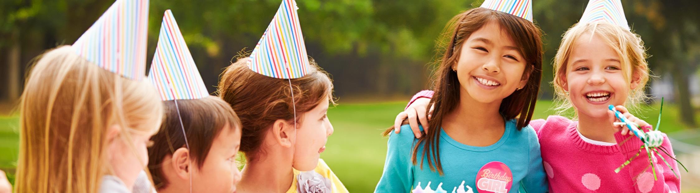 Green Meadows Petting Farm Birthday Parties Maryland Location
