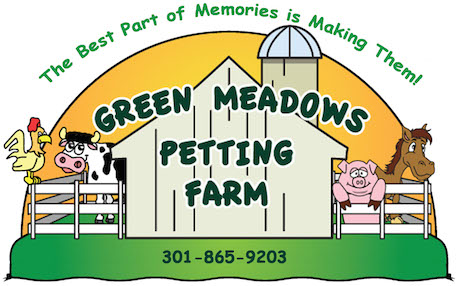 Green Meadows Petting Farm Urbana Md Tx Dallas